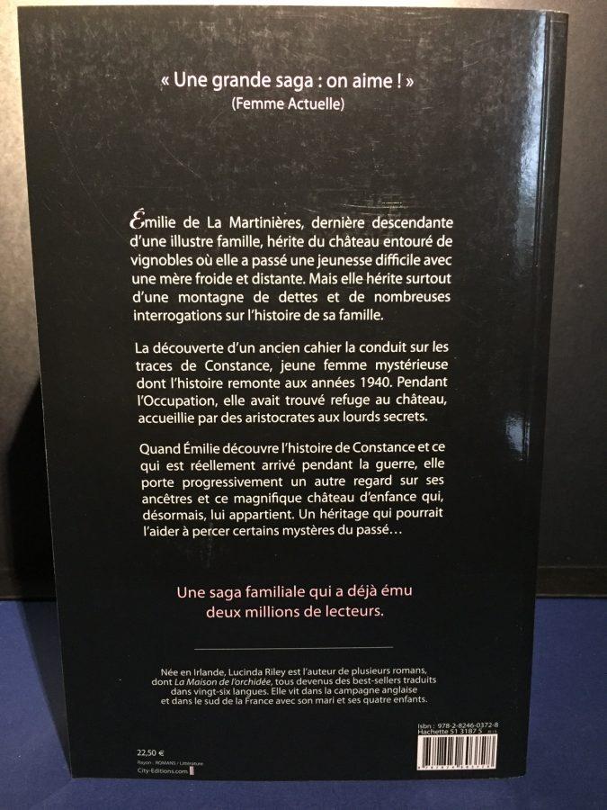 France - tpb - lavender - back