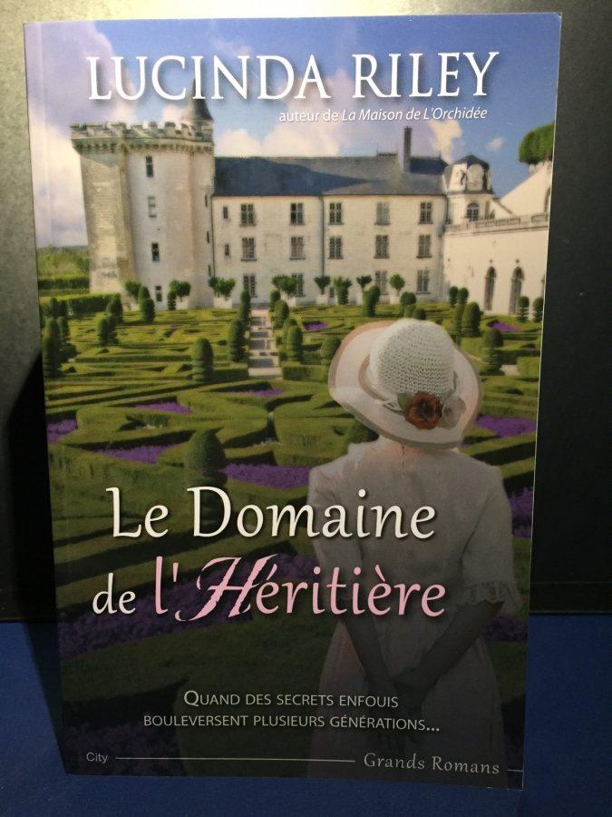 France - tpb - lavender - front