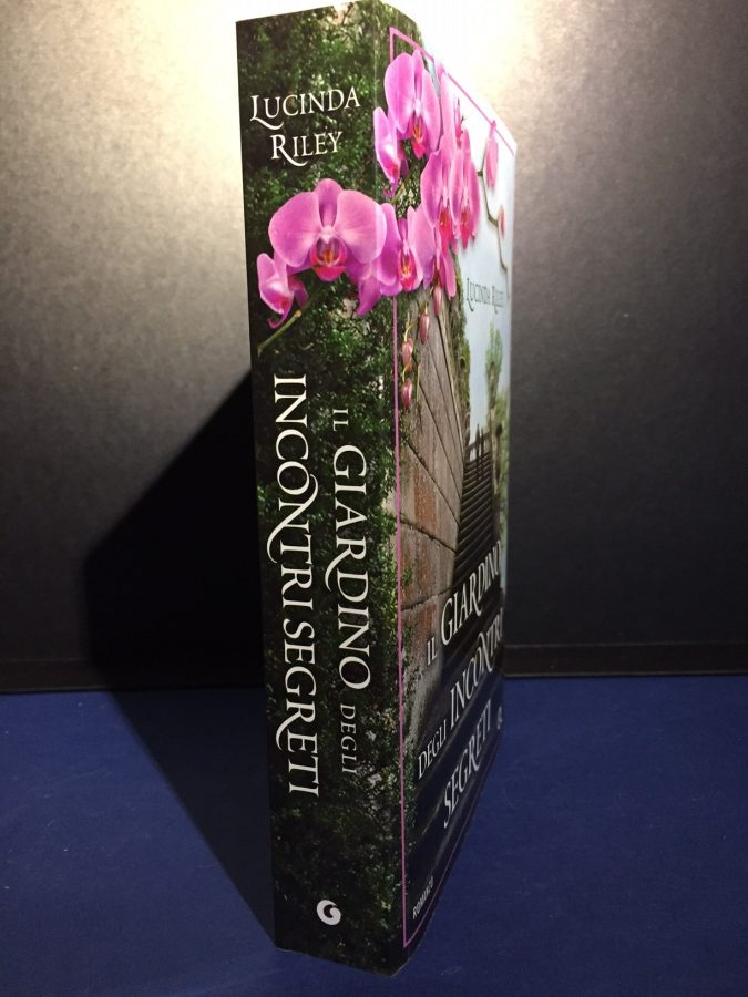 Italy - tpb - orchid - spine