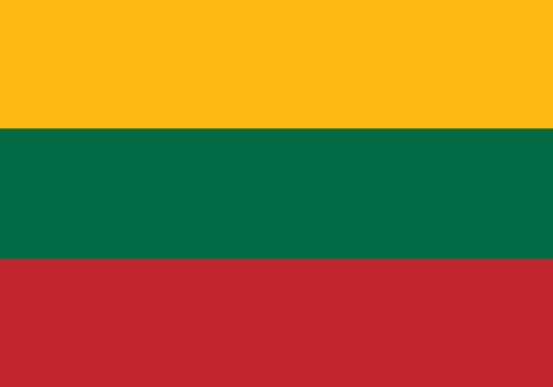 Lithuanian