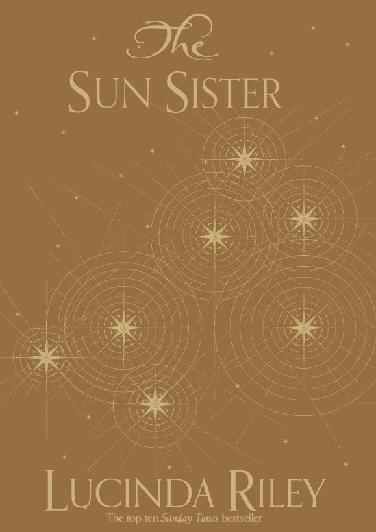 UK - The Sun Sister special hardback