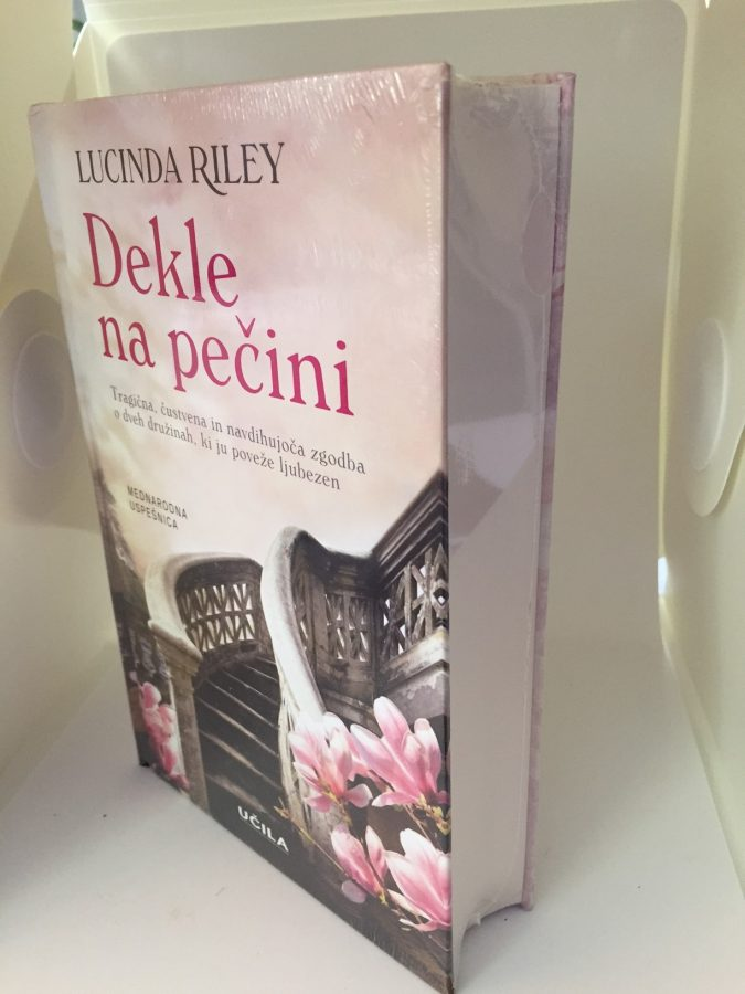 Slovenia - girl hardback - side WRAPPED