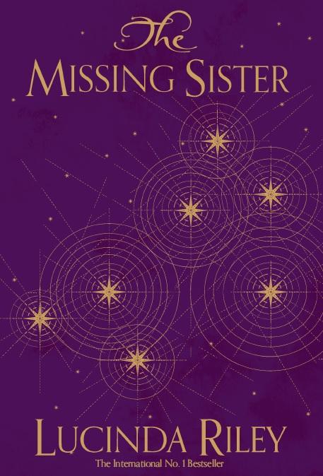 UK - The Missing Sister special hardback